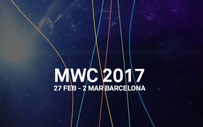 MWC 2017 : Le numérique accélère la réussite des entreprises