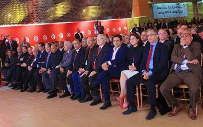 Front de salut national: Jusqu'où pourra aller le tandem Marzouk-Riahi ?