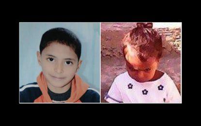Manouba : Jacem (6 ans) et Zayneb (2 ans) fauchés par un camion