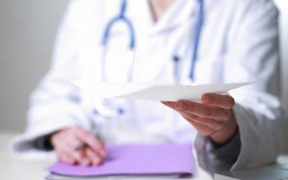 Certificats de complaisance : L'Ordre des médecins s'oppose à la liste noire