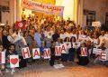 Hammamet : La mobilisation pour l'espace Yasmina ne faiblit pas