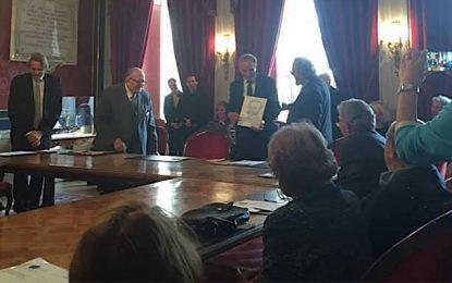 Le Tunisien Mohamed Abdelmajid primé à Genève
