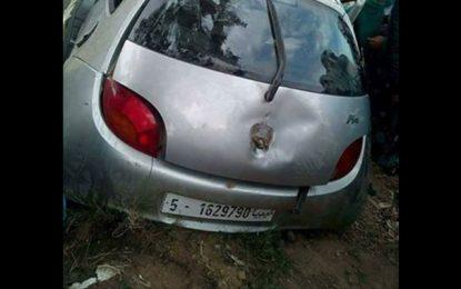 Monastir : Deux hommes non identifiés meurent dans un accident