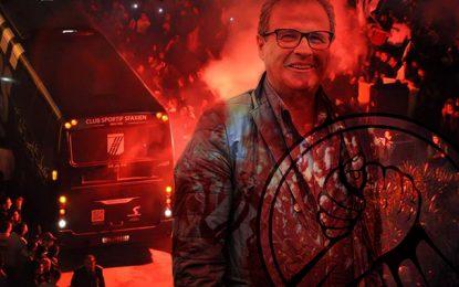 Club sfaxien : Moncef Khemakhem est parti pour rester ?