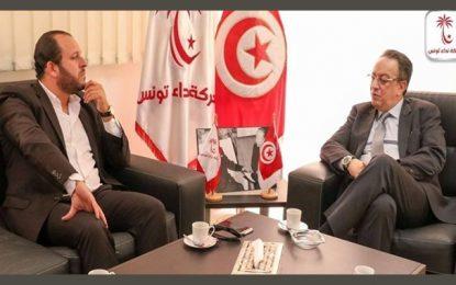 L'avocat Mounir Ben Salha rejoint Nidaa Tounes