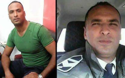 Nabeul : L'agent Ben Abria amputé d'une jambe