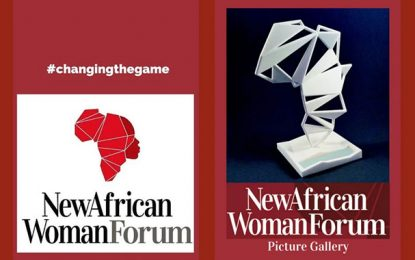 Le New African Women Forum en avril à Dakar