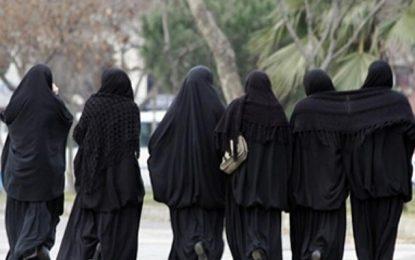 Mnihla : Démantèlement d'une cellule terroriste composée de 6 femmes
