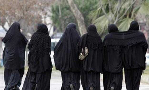 Démantèlement d'une cellule takfiriste composée de 6 femmes — MI