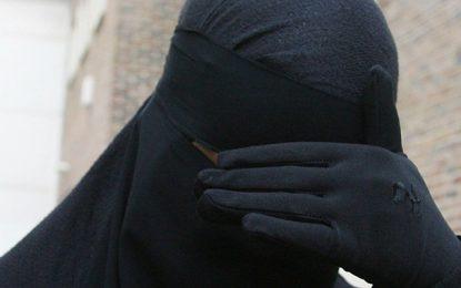 Tozeur : Arrestation d'une niqabée candidate au jihad