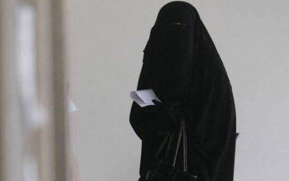 Siliana : Arrestation d'une salafiste suspectée de lien avec des terroristes