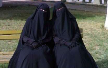 Hammamet : Mise en dépôt de 2 terroristes présumées