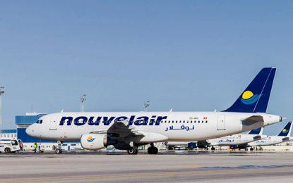 Nouvelair propose 7 destinations françaises à partir de 349 DT