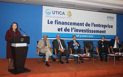 Utica Academy : Les problèmes de financement de l'entreprise