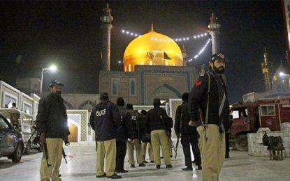 Pakistan : Le grand jeu continue en Afghanistan et au Kashmir