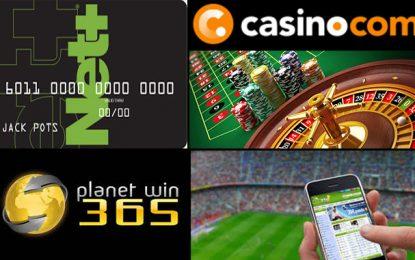 Les Tunisiens et les jeux de paris en ligne