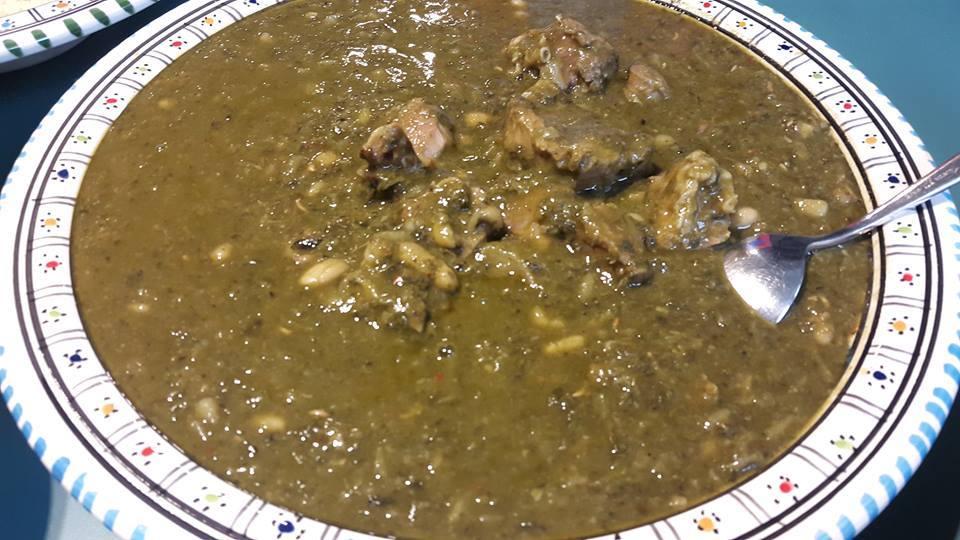 Tunisie gourmande jacqueline bismuth fait chanter la - La cuisine juive tunisienne ...