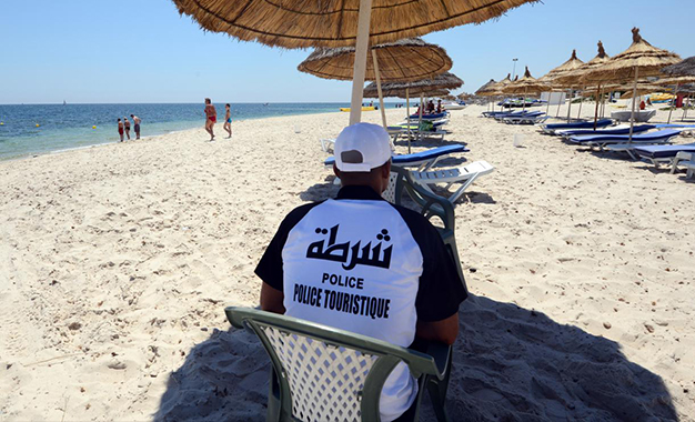 Les Britanniques de plus en plus tentés par la destination Tunisie Police-Touristique-