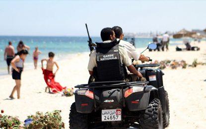 Les Australiens déconseillés de se rendre en Tunisie