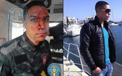Derby Tunis : Deux policiers agressés par des supporteurs