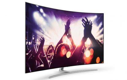 Samsung lance de nouveaux téléviseurs Lifestyle QLED et Frame
