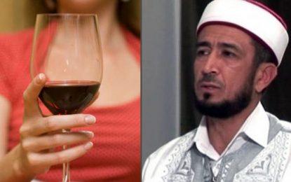 Campagne contre la vente d'alcool : L'imam Jaouadi s'y met aussi