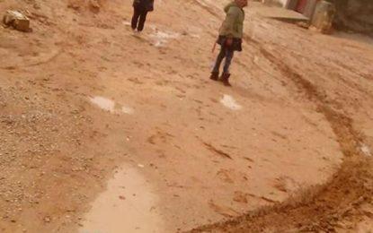 Sidi Bouzid : Des élèves font leurs besoins dans la nature !