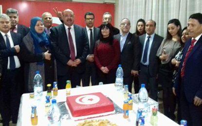 Pétition parlementaire pour le rétablissement des relations tuniso-syriennes
