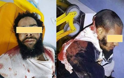 Attaque à Kébili : Identité des terroristes abattus