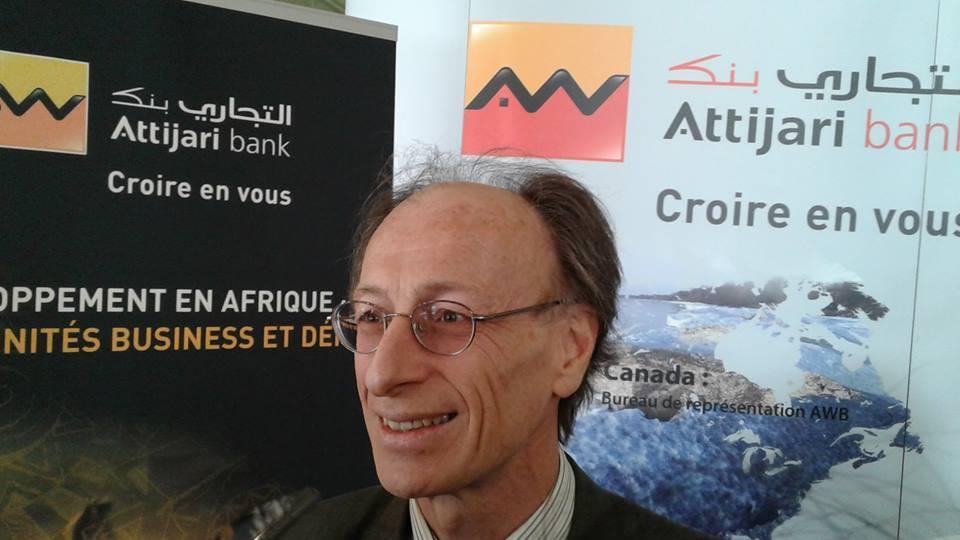 Thierry Apoteker