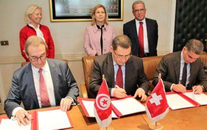 Formation : Partenariat entre l'école touristique de Genève et le centre de Kerkouane