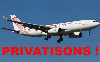 Tunisair : Oui, il faut privatiser