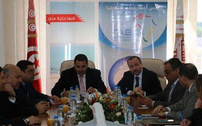 Tunisair et TABC s'accordent pour renforcer la desserte africaine