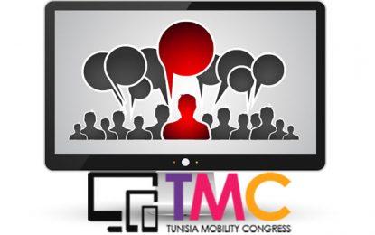 Tunisia Mobility Congress les 8 et 9 mai à Tunis