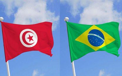 Forum d'affaires tuniso-brésilien à São Paolo