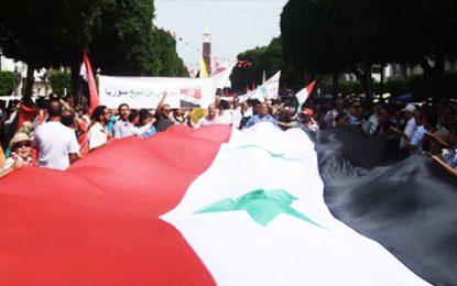 Ennahdha et Nidaa opposés à la normalisation avec la Syrie
