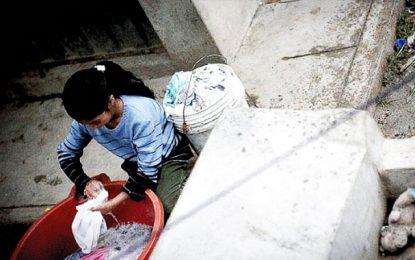 Tunisie : Des fillettes «vendues» pour devenir aides ménagères !