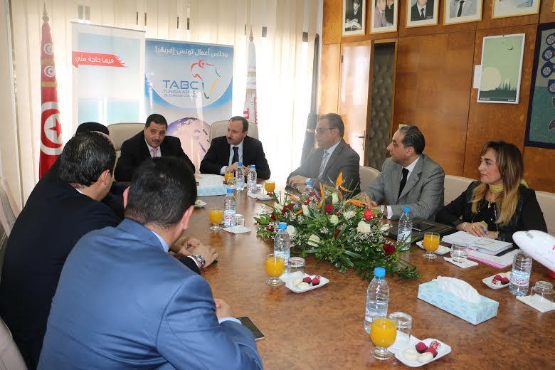 Tunisair TABC