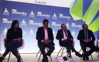 Le Groupe Loukil ouvrira l'Afriqueà l'enseigne égyptienne Unionaire
