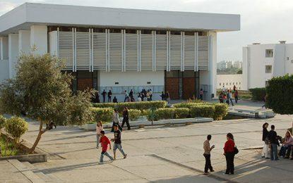 Agitation au campus universitaire El-Manar