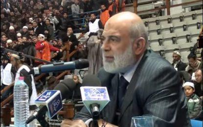 Wajdi Ghanim : La Tunisie convoque l'ambassadeur de Turquie