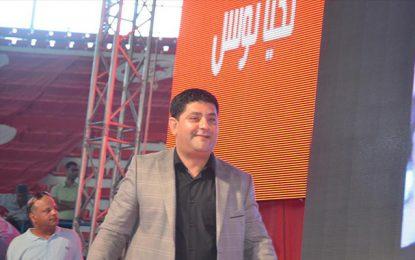 Politique : Garde rapprochée pour Walid Jalled