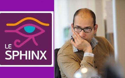 Le Tunisien Younès Boughzala nommé directeur de Sphinx MEA