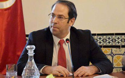 Youssef Chahed à LCI : «Je comprends la grogne des jeunes»