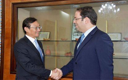Economie : Les Chinois continuent de s'intéresser à la Tunisie