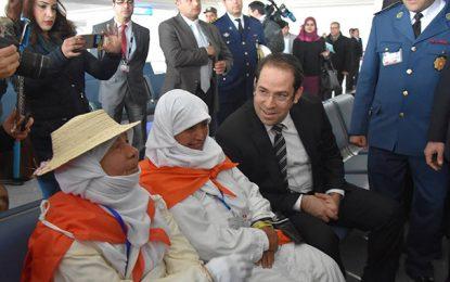 Le trafic aérien sera doublé à l'aéroport Djerba-Zarzis
