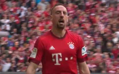 Arsenal-Bayern en direct / Live streaming