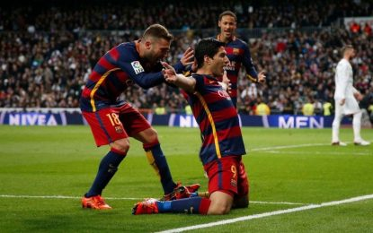 Barcelone-Valence: match en Live streaming