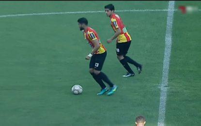 CAF: Espérance-Horoya, match en direct / Live streaming