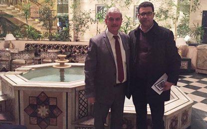 Diplomatie : Des députés tunisiens en Syrie